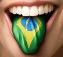 Brasileiro Não Fala Português